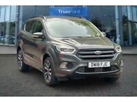 2018 Ford Kuga 1.5 EcoBoost ST-Line 5dr 2WD Manual Estate Petrol Manual