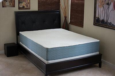 Sleep Memory Foam Casper Williams Model Memory Foam Mattress Bed King Size New