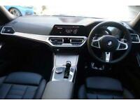 2020 BMW 3 Series M340d xDrive Saloon Saloon Hybrid – Diesel/Electric Automatic