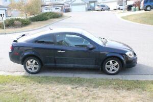 2010 Chevrolet Cobalt Coupe (2 door)