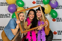 10% OFF - Amazing PHOTO BOOTH for any Event. Best Quality!