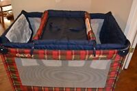 Graco 3-way Pack and Play Playpen