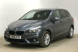 image for 2016 BMW 2 Series 216D SE Hatchback Diesel Manual