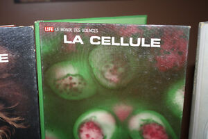 Collection Life, le monde des sciences Saint-Hyacinthe Québec image 2