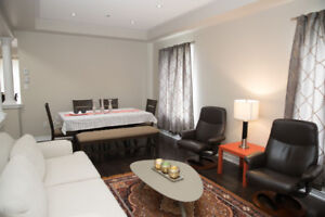 Fully Furnished Accommodation for rent Mavis & Steeles from$400