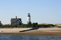 Relax and Kick Back in Cape Cod