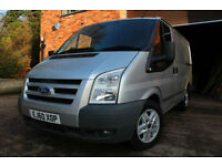 Ford Transit 2.2TDCi ( 115PS ) 280S ( Low Roof ) 2010 280 SWB Limited