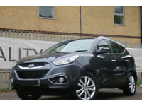 Hyundai ix35 2.0CRDi 16v ( 2WD ) Premium CHEAPEST IN COUNTRY quick sale!!!