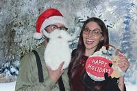 A Few Christmas Party dates still open for a Photo Booth