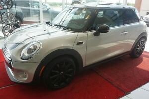 Mini Cooper Hardtop TOIT PANORAMIQUE-NAVIGATION-AUTOMATIQUE 2015