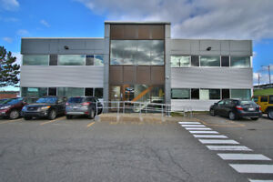 187 Kenmount Road Level 1 *Office space for lease*