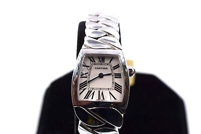 Ladies Stainless Steel Cartier La Dona 188627LX