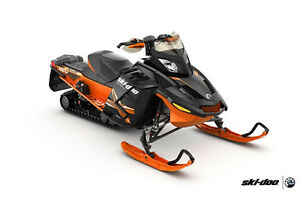 2015 Ski-Doo Renegade X 1200 4-TEC 8800$ A1 CONDITION WARR. 2019