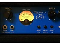 Ashdown Electric Blue amplifier or combo wanted