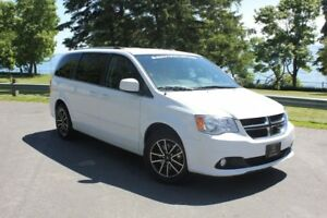 2016 Dodge Grand Caravan 4dr Wgn