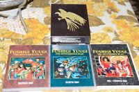 Fushigi Yuugi anime DVD box set for sale - complete series