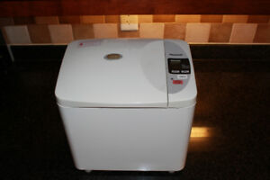 Panasonic Bread Maker for Sale