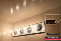 Drywall and Ceiling Repairs