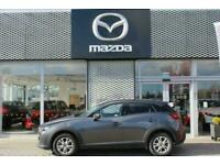 2018 Mazda CX-3 2.0 SE-L Nav + 5dr Auto Hatchback Hatchback Petrol Automatic