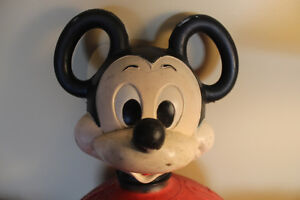Vintage Mickey Mouse Bouncy Ball London Ontario image 7