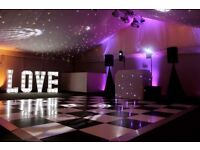 Absolute Discos - DJ,Wedding & Events