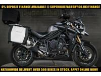 2012 12 TRIUMPH EXPLORER TIGER 1215 1215CC 0% DEPOSIT FINANCE AVAILABLE