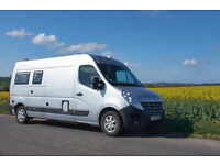 Mandale Liberté motorhome, ready for new season. Sold with service and new MoT