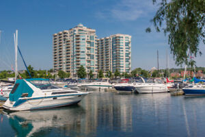 Waterfront Living in Beautiful Water View