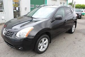 Nissan Rogue AWD 4dr 2009