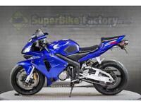 2004 54 HONDA CBR600RR