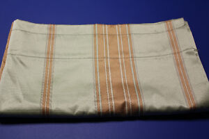 Two Panel Drapes - Reduced