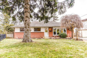 3 bedrooms for rent Oshawa