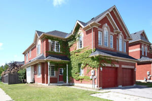***BEAUTIFUL TOWNHOUSE IN MAPLE***