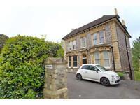 2 bedroom flat in Kingston Lodge, Bridge Road, Leigh Woods, Bristol, BS8 3PE