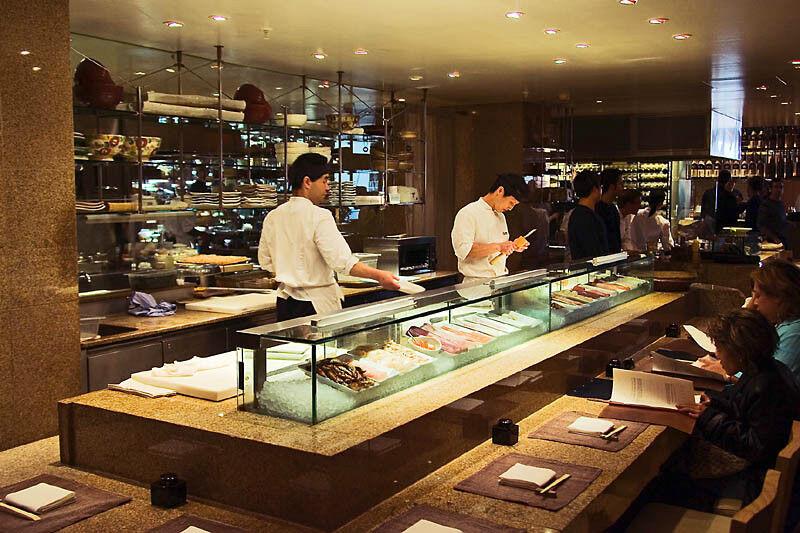 Sushi chef required at zuma london united kingdom gumtree