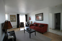 DAILY/WEEKLY/MONTHLY - FURNISHED ROOMS & SUITES