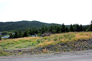 Ocean View Lot in Portugal Cove - Lot#3 St. John's Newfoundland image 1