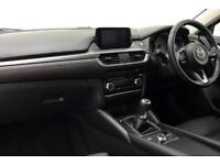 2017 Mazda 6 2.0 Sport Nav 4dr Petrol silver Manual