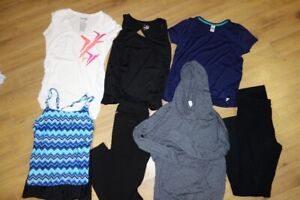 $15 for all - Maternity Clothes - Swim and Gym - S/M