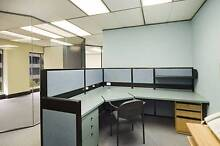 CENTRALLY LOCATED NORTH SYDNEY WORKSTATIONS North Sydney North Sydney Area Preview