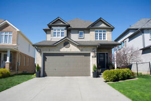 196 McGuiness Drive- IN-GROUND POOL WITH WALKOUT BASEMENT!