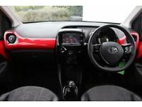 2014 Toyota AYGO 1.0 VVT-i X-Pression 5dr Hatchback Petrol Manual