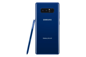Samsung Note 8 256GB dual SIM - perfect conditions!