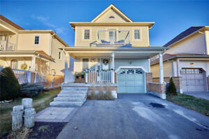 ** 3 Bdrm & 3 Bath Det Home ** Fin Bsmt ** Lakeview **