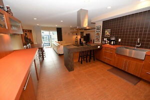 Luxury Lock & Leave Condo with SHOP in Sledders Paradise! Revelstoke British Columbia image 3