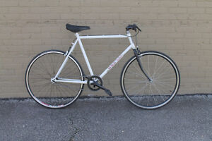 Norco single speed/fixie flip flop hub tuned ready to ride