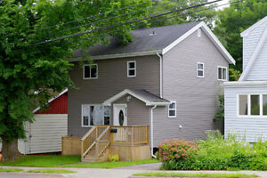 2 unit fully renovated and rented 6525 Bayers Rd
