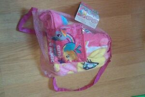 BNWT My Little Pony Beach Towel