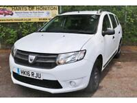 2016 Dacia Logan 0.9 Ambiance TCe 5DR Estate 5 door Estate
