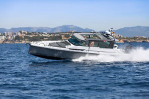 37 Axopar Sports Cabin or Aft Cabin